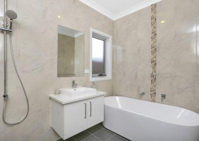 The Fulham. Bathroom 2