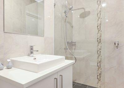 The Fulham. Bathroom
